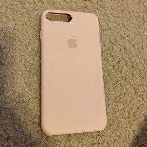 iPhone 7/8 Plus Apple Silicon case
